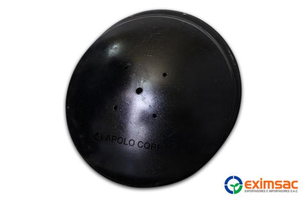 Disco Liso 28x6